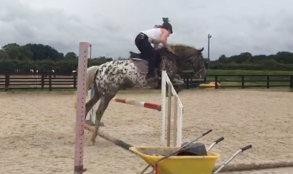 Coco Jumping_16th Sept_3