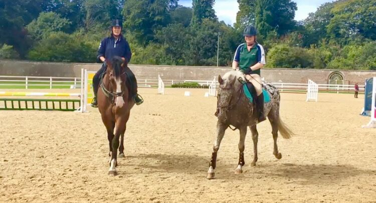 National Horse Sport Arena – Horse DayOut!