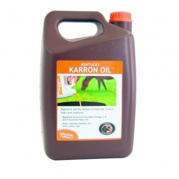 Karron Oil