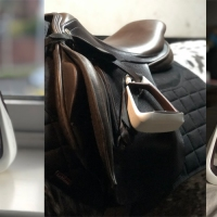 Product Review: FreeJump Soft Up Classic Stirrups