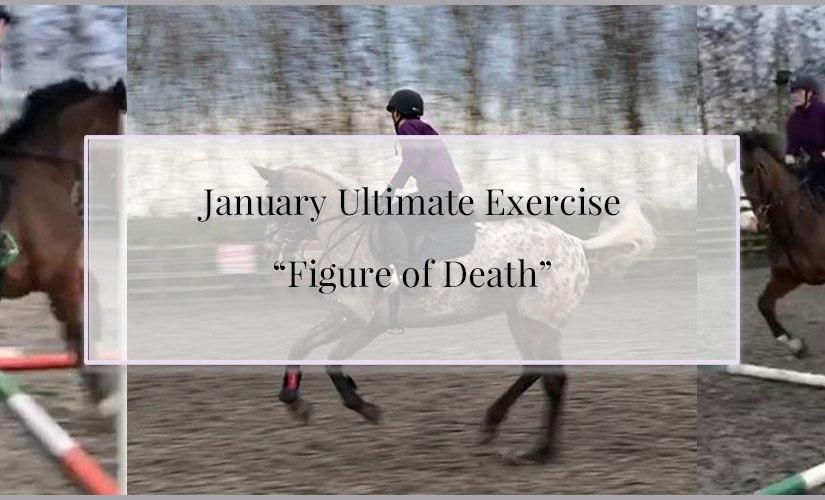 "January Ultimate Exercise – ""Figure OfDeath"""
