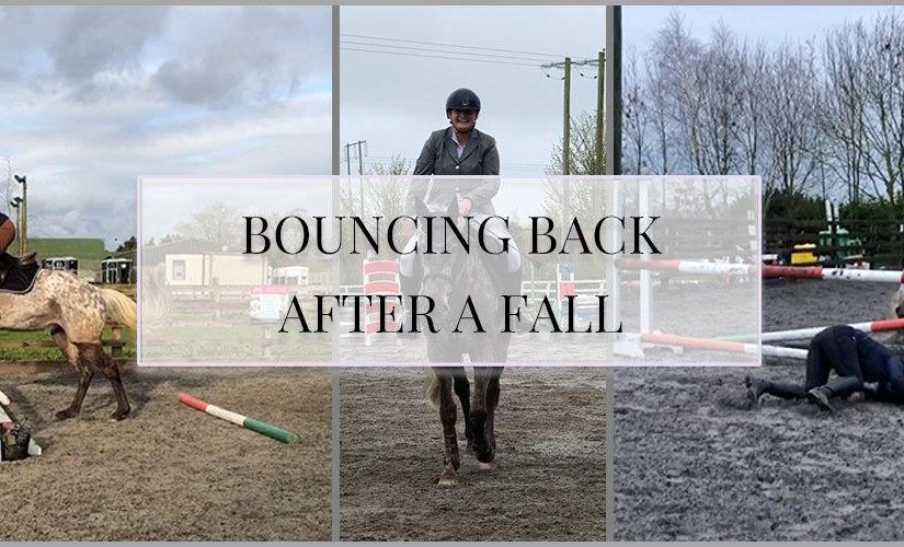 Bouncing Back After AFall