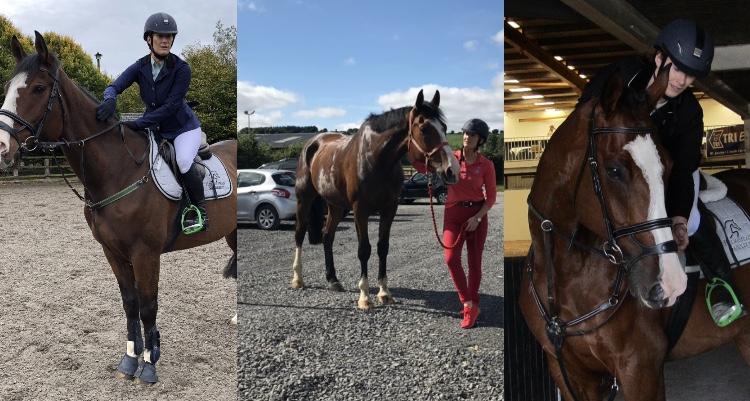 5 Top Tips For Riding The Best ShowjumpingRound