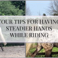 Your Tips for Having Steadier Hands while Riding