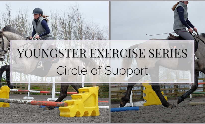 Youngster Exercise Series ~ Circle ofSupport