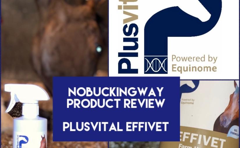 Product Review – PlusVitalEffivet