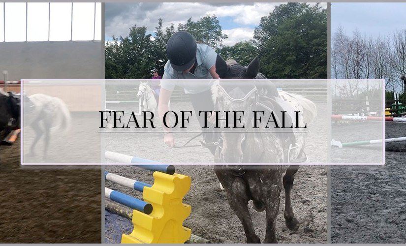Fear of theFall