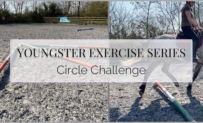 Youngster Exercise Series – The CircleChallenge