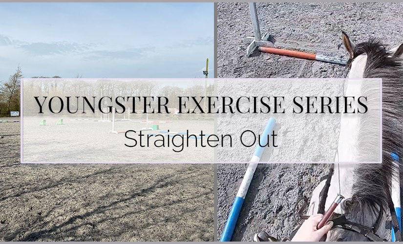 Youngster Exercise Series – StraightenOut