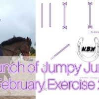 A Bunch of Jumpy Jumps - February Exercise 2