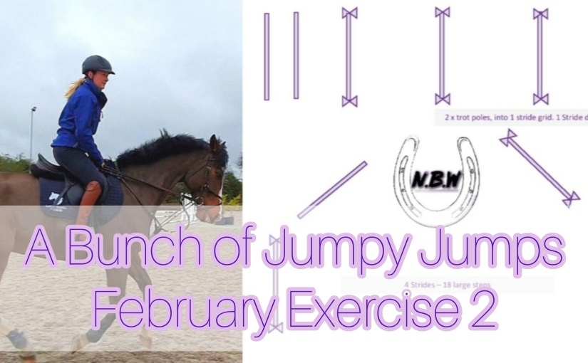 A Bunch of Jumpy Jumps – February Exercise2