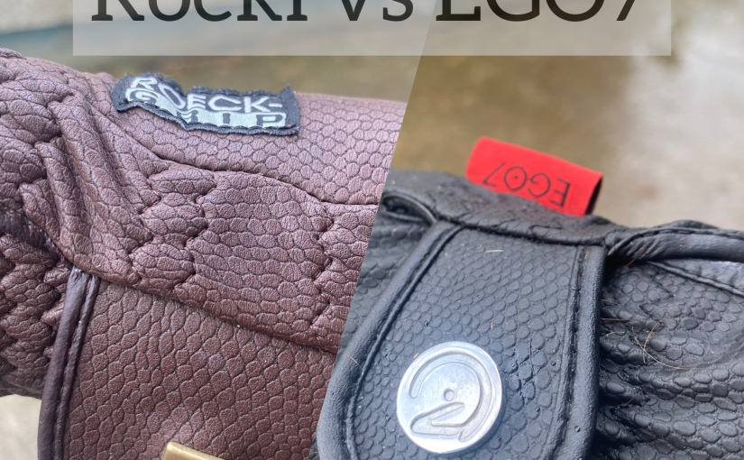 EGO7 vs Roeckl – The GloveReview
