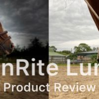 Product Review - Reinrite Lunging Aid